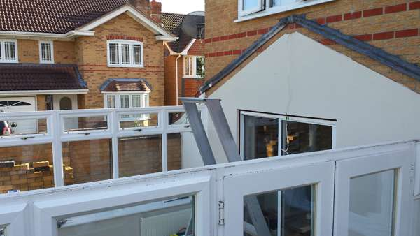 Eurocell Equinox Roofing System | Versatile Tiled Roof